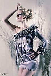 Rosanne Van Welzen model. Photoshoot of model Rosanne Van Welzen demonstrating Fashion Modeling.Fashion Modeling Photo #104481