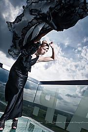 Rosanne Van Welzen model. Rosanne Van Welzen demonstrating Fashion Modeling, in a photoshoot by Rene Leenders.Models: Rosanne van WelzenPhotographer: Rene Leenders and Piet Schipper @ Studio G-SixMake-up Artist: Marjo Schipoper and Lucia LuchessiHa