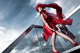 Rosanne Van Welzen model. Photoshoot of model Rosanne Van Welzen demonstrating Fashion Modeling.Fashion Modeling Photo #104483