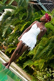 Rose Namikoye model. Photoshoot of model Rose Namikoye demonstrating Fashion Modeling.Fashion Modeling Photo #197525