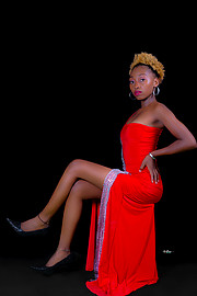 Rose Namikoye model. Photoshoot of model Rose Namikoye demonstrating Fashion Modeling.Fashion Modeling Photo #218936