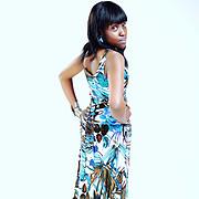 Rose Okwende model. Photoshoot of model Rose Okwende demonstrating Fashion Modeling.Fashion Modeling Photo #222081