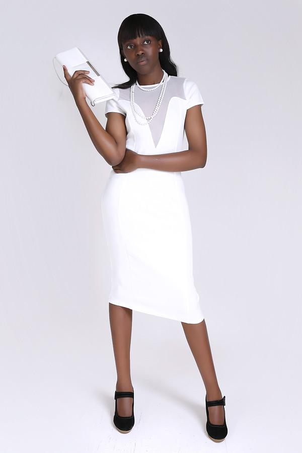 Rose Okwende Model