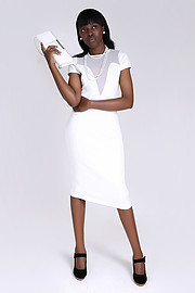 Rose Okwende is a model based in Nairobi Kenya. She is a student pursuing a degree in ANU. She is available for high fashion and print proje