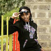 Rose Okwende model. Photoshoot of model Rose Okwende demonstrating Fashion Modeling.Fashion Modeling Photo #225065