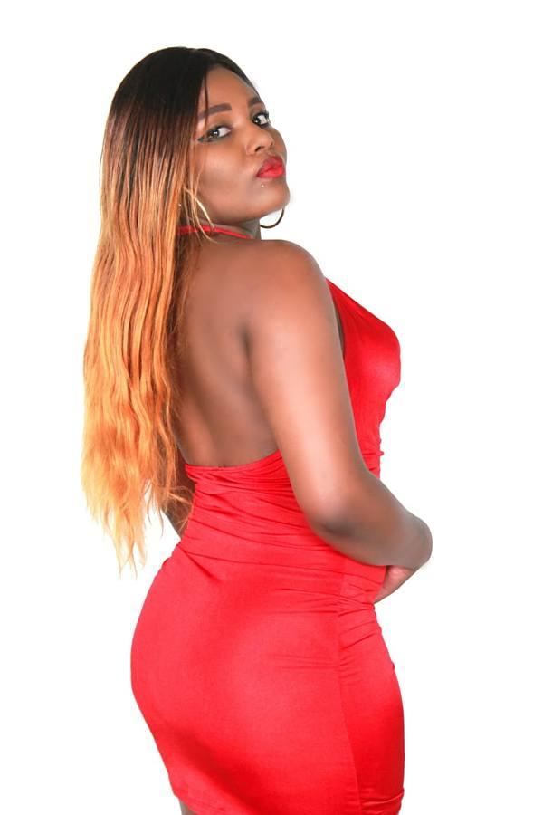 Rosemary Kendi Model