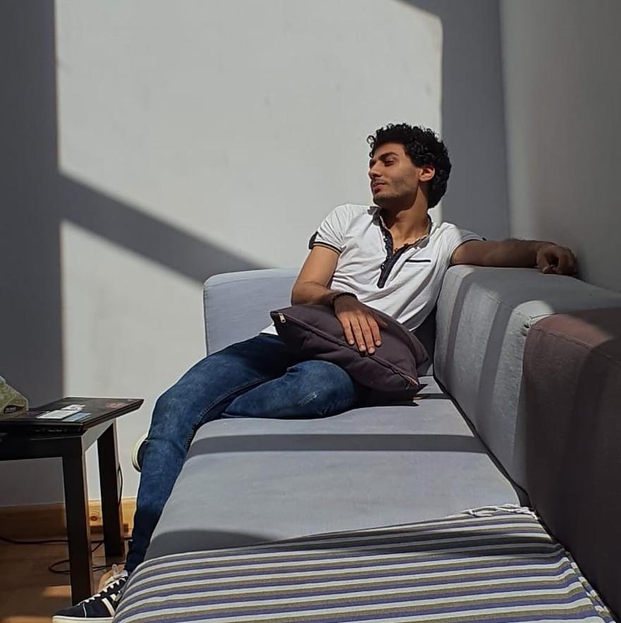 Roshdy Mohamed Model