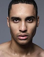 Ross Mccallum makeup artist & hair stylist. Work by makeup artist Ross Mccallum demonstrating Grooming.Grooming Photo #64275