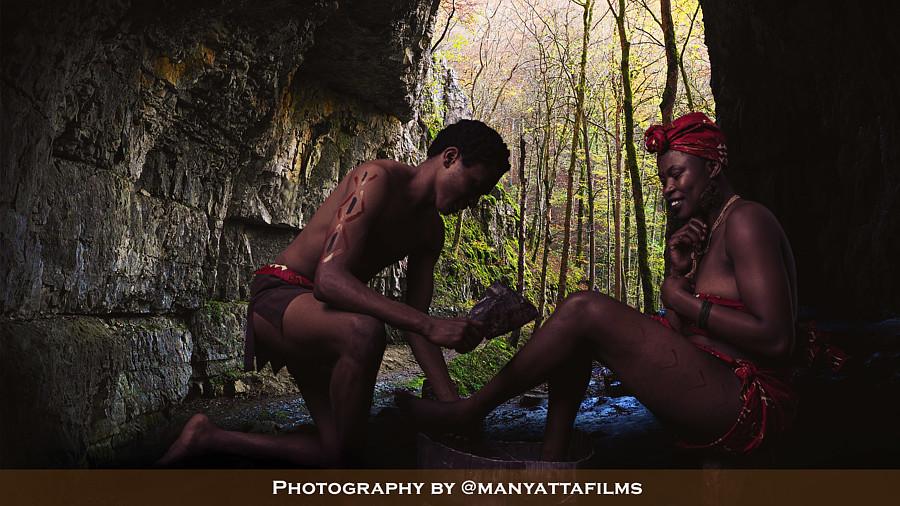 Roy Mungez photographer. Work by photographer Roy Mungez demonstrating Editorial Photography.Photography: Manyatta FilmsEditorial Photography Photo #212839