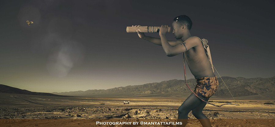 Roy Mungez photographer. Work by photographer Roy Mungez demonstrating Editorial Photography.Photography: Manyatta FilmsEditorial Photography Photo #212840