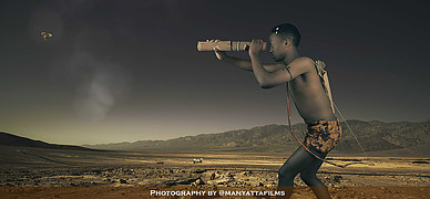 Roy Mungez photographer. Work by photographer Roy Mungez demonstrating Editorial Photography.Photography: Manyatta FilmsEditorial Photography Photo #212840