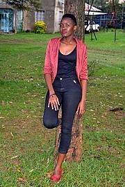 Rozie Lindah Model