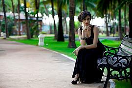 A Rrajani photographer. Work by photographer Rrajani Rrajani demonstrating Fashion Photography.Fashion Photography Photo #224171