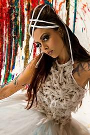 Rusana Rahman fashion stylist. styling by fashion stylist Rusana Rahman. Photo #40319