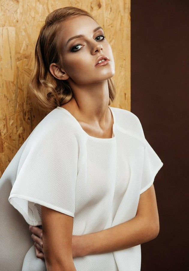 Ruta Vilnius Modeling Agency