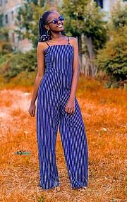 Ruth Muthui model. Photoshoot of model Ruth Muthui demonstrating Fashion Modeling.Fashion Modeling Photo #229439