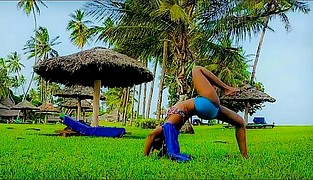 Ruth Nduku model. Photoshoot of model Ruth Nduku demonstrating Commercial Modeling.Commercial Modeling Photo #228630