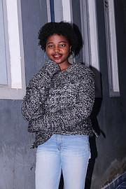 Ruth Nyambura Model