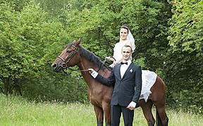 Ryszard Litwiak photographer (fotograf). Work by photographer Ryszard Litwiak demonstrating Wedding Photography.Wedding Photography Photo #104347