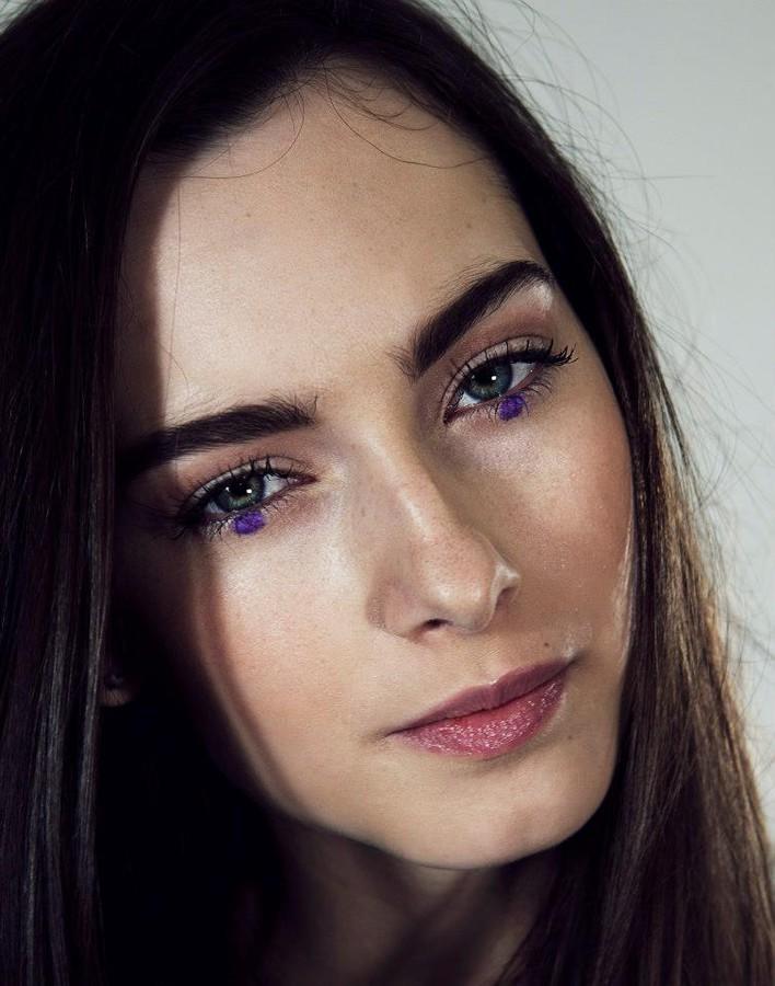 Sabina Ventriglia makeup artist. makeup by makeup artist Sabina Ventriglia. Photo #57354