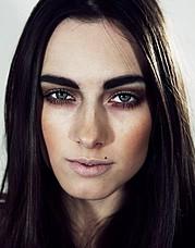 Sabina Ventriglia makeup artist. makeup by makeup artist Sabina Ventriglia. Photo #57355
