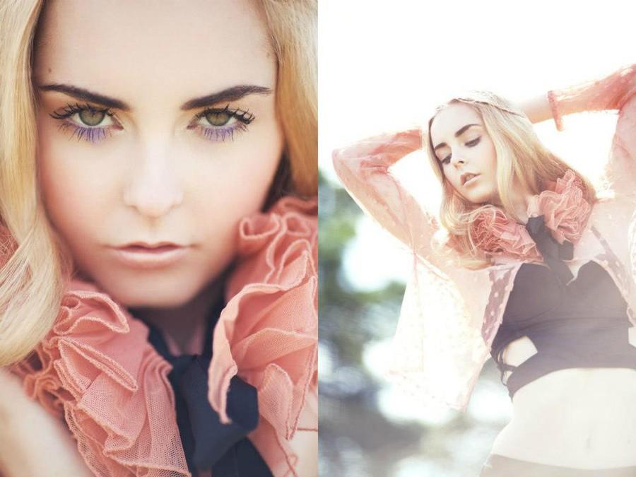 Sabina Ventriglia makeup artist. makeup by makeup artist Sabina Ventriglia. Photo #57360