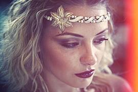Sabina Ventriglia makeup artist. makeup by makeup artist Sabina Ventriglia. Photo #57361