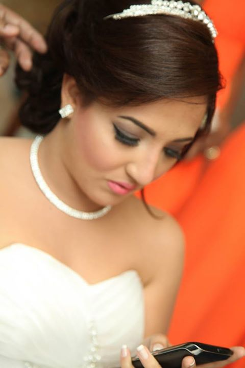 Safy Darwish Makeup Artist