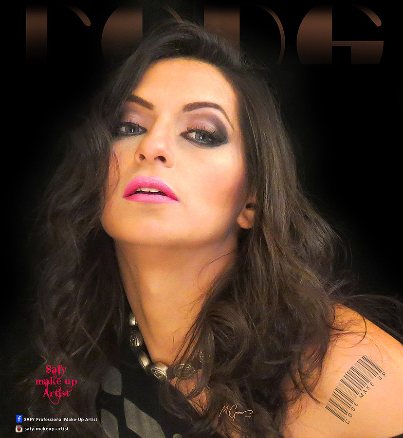 Professional Makeup Artist In Cairo