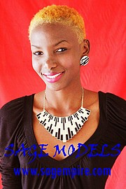 Sage Agency Nairobi modeling agency. Women Casting by Sage Agency Nairobi.Women Casting Photo #166853