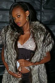 Sage Agency Nairobi modeling agency. Women Casting by Sage Agency Nairobi.Women Casting Photo #166868