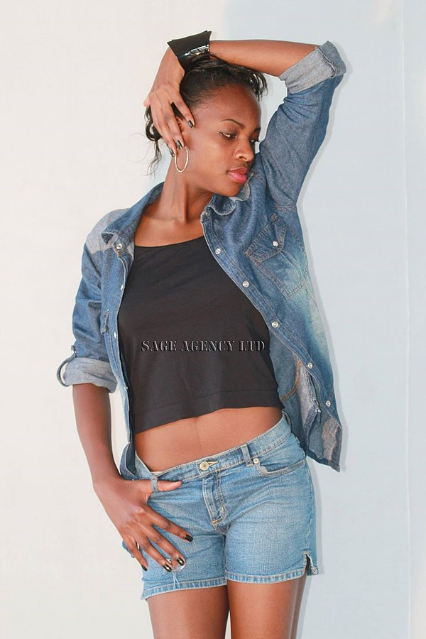 Sage Agency Nairobi modeling agency. Women Casting by Sage Agency Nairobi.Women Casting Photo #166870
