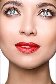 Saisha Beecham makeup artist. Work by makeup artist Saisha Beecham demonstrating Beauty Makeup.Beauty Makeup Photo #45420