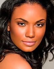 Saisha Beecham makeup artist. makeup by makeup artist Saisha Beecham. Photo #45422