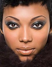Saisha Beecham makeup artist. Work by makeup artist Saisha Beecham demonstrating Beauty Makeup.Beauty Makeup Photo #45428