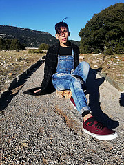 Sakis Mpellos model (μοντέλο). Photoshoot of model Sakis Mpellos demonstrating Fashion Modeling.Fashion Modeling Photo #212798
