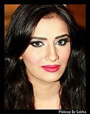 Saleha Abbasi makeup artist. makeup by makeup artist Saleha Abbasi. Photo #47632