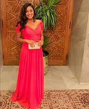 Salma Alaaeldin Model