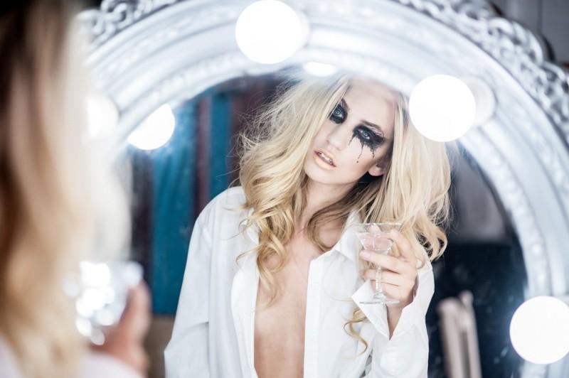 Samantha Autum model. Photoshoot of model Samantha Autum demonstrating Commercial Modeling.Commercial Modeling Photo #112693