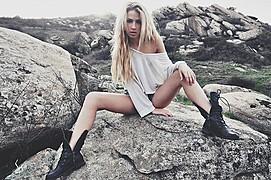 Samantha Autum model. Photoshoot of model Samantha Autum demonstrating Fashion Modeling.Fashion Modeling Photo #112697