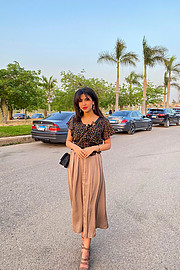 Sandi Ashraf model. Photoshoot of model Sandi Ashraf demonstrating Fashion Modeling.Fashion Modeling Photo #231689
