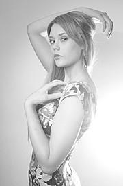 Sandra Morin Vikstroem model (modell). Photoshoot of model Sandra Morin Vikstroem demonstrating Face Modeling.Face Modeling Photo #92967
