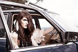 Sangeetha Smith makeup artist. makeup by makeup artist Sangeetha Smith. Photo #40436