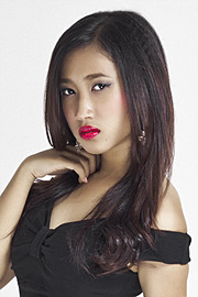 Sapors Phnom Penh modeling agency. Women Casting by Sapors Phnom Penh.Women Casting Photo #119777