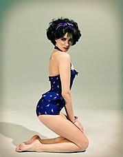 Sara Cardillo model & influencer. Photoshoot of model Sara Cardillo demonstrating Fashion Modeling.Fashion Modeling Photo #95770