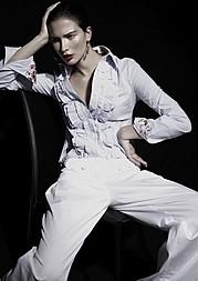 Sara Cardillo model (modella). Photoshoot of model Sara Cardillo demonstrating Fashion Modeling.Fashion Modeling Photo #95776