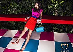 Sara Cardillo model (modella). Photoshoot of model Sara Cardillo demonstrating Fashion Modeling.Fashion Modeling Photo #95783