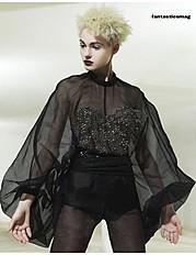 Sara Darling fashion stylist. styling by fashion stylist Sara Darling. Photo #57896