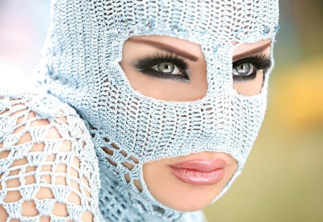 Sara Hasan Makeup Artist On Modelisto