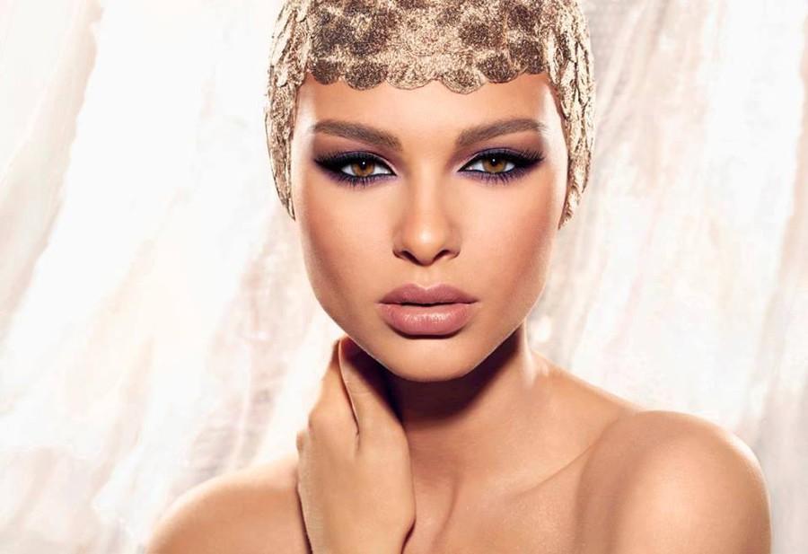 Sara Hasan Makeup Artist